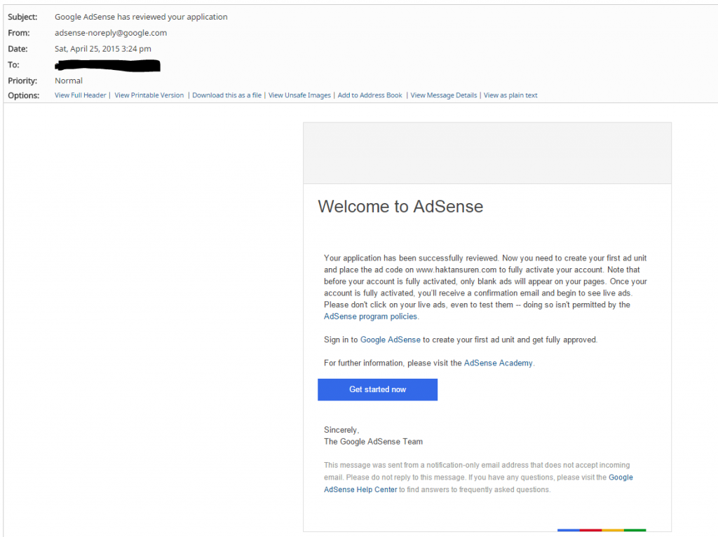 how to make money with google adsense pdf